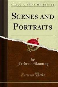 Cover Scenes and Portraits