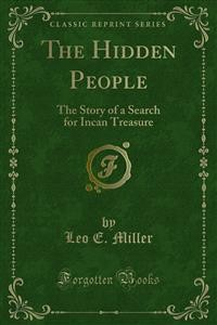 Cover The Hidden People