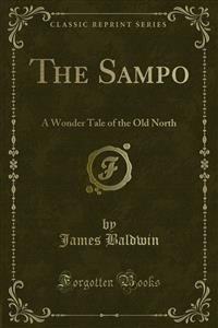 Cover The Sampo