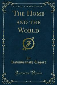 Cover The Home and the World