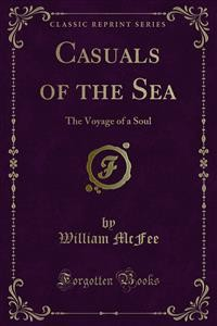 Cover Casuals of the Sea