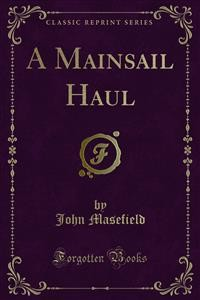 Cover A Mainsail Haul