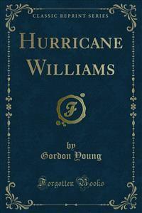 Cover Hurricane Williams