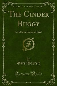 Cover The Cinder Buggy