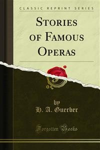Cover Stories of Famous Operas