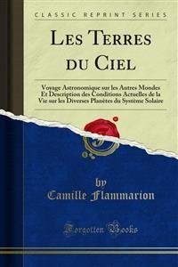 Cover Les Terres du Ciel
