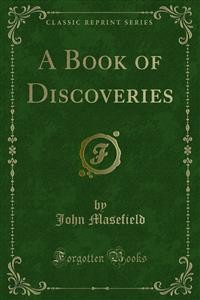 Cover A Book of Discoveries