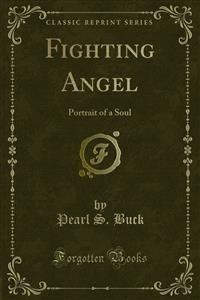 Cover Fighting Angel