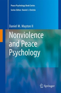 Cover Nonviolence and Peace Psychology