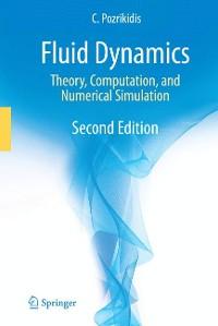 Cover Fluid Dynamics