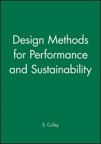 Cover Design Methods for Performance and Sustainability