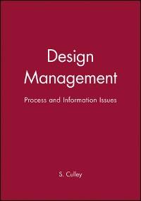 Cover Design Management