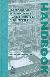 Cover Handbook for Process Plant Project Engineers
