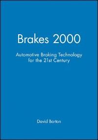 Cover Brakes 2000