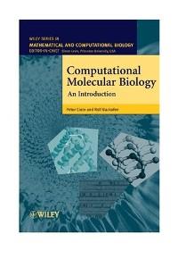 Cover Computational Molecular Biology