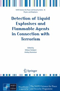 Cover Detection of Liquid Explosives and Flammable Agents in Connection with Terrorism