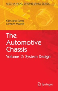 Cover The Automotive Chassis