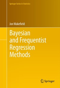 Cover Bayesian and Frequentist Regression Methods