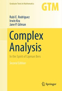 Cover Complex Analysis