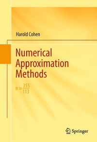 Cover Numerical Approximation Methods