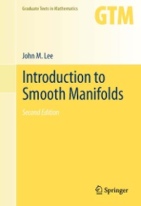 Cover Introduction to Smooth Manifolds