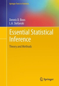 Cover Essential Statistical Inference