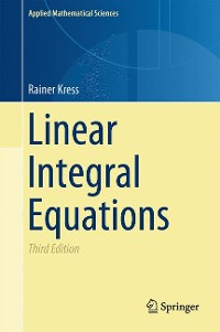 Cover Linear Integral Equations