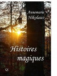 Cover Histoires Magiques