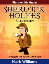 Cover Sherlock Holmes: Silberstern