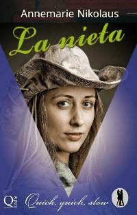 Cover La Nieta. Quick, Quick, Slow
