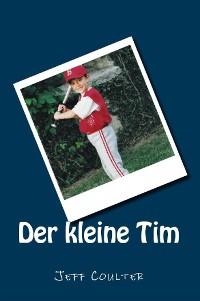 Cover Der Kleine Tim