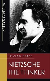 Cover Nietzsche the Thinker