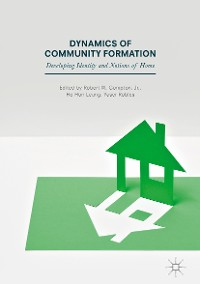 Cover Dynamics of Community Formation