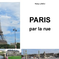 Cover Paris par la rue