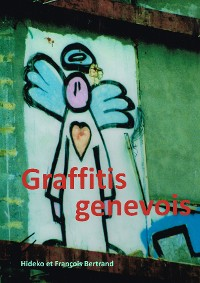 Cover Graffitis genevois