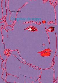 Cover L'angoisse du sniper