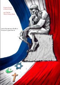 Cover Laïcité, Humanisme et Bonheur :  Essai pour  le genre humain