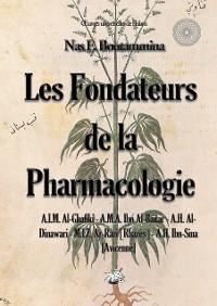 Cover Les fondateurs de la Pharmacologie