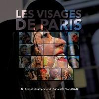 Cover Visages de Paris