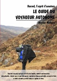 Cover Le guide du voyageur autonome