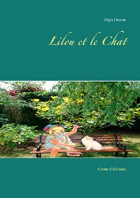 Cover Lilou et le Chat
