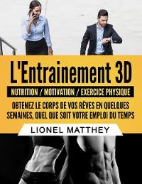 Cover L'entrainement 3d