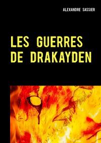 Cover Les Guerres de Drakayden