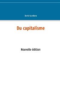 Cover Du capitalisme