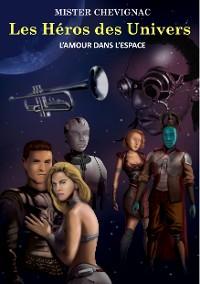 Cover Les héros des univers