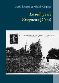 Cover Le village de Brugnens (Gers)