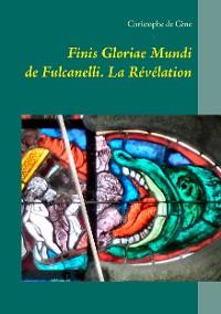 Cover Finis Gloriae Mundi de Fulcanelli