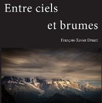 Cover Entre ciels et brumes