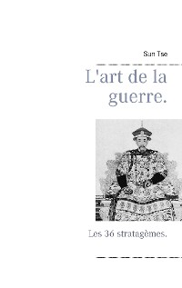 Cover L'art de la guerre.