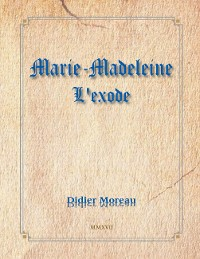 Cover Marie-Madeleine